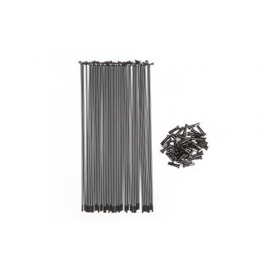 BSD spokes 194 black