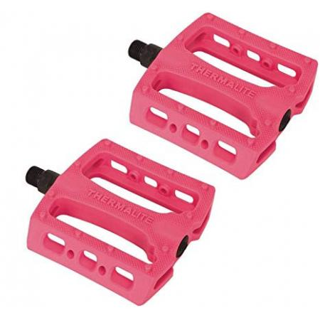 Stolen THERMALITE PEDALS pink