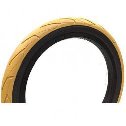 Stranger Haze 2.40 red splash tire