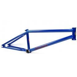 Stranger Piston 20.75 blue BMX frame