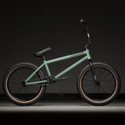 Kink Downside 20.75 2020 Matte Dusk Sage BMX Bike