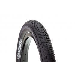 Demolition Machete 2.4 black tire