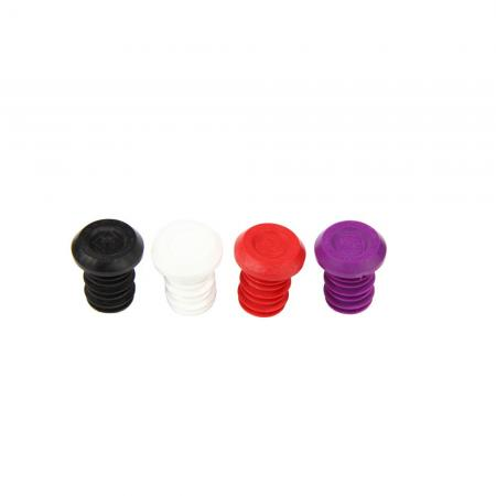 Fit Plastic Red Barends