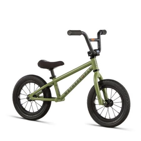 WeThePeople PRIME 12 2020 12.2 matt olive BMX bike