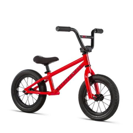 WeThePeople PRIME 12 2020 12.2 red BMX bike