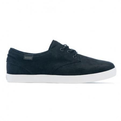 Sneakers Habitat Garcia Black Size 9