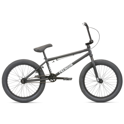 Premium Subway 2020 21 matte black BMX bike