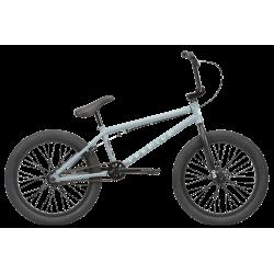 Premium Inspired 2020 20.5 matte grey BMX bike