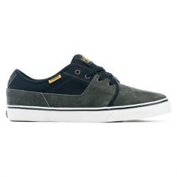Sneakers Habitat Quest Gray Size 8.5