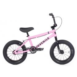 CULT JUVENILE 14 2020 pink BMX bike