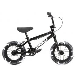 CULT JUVENILE 12 2020 black BMX bike
