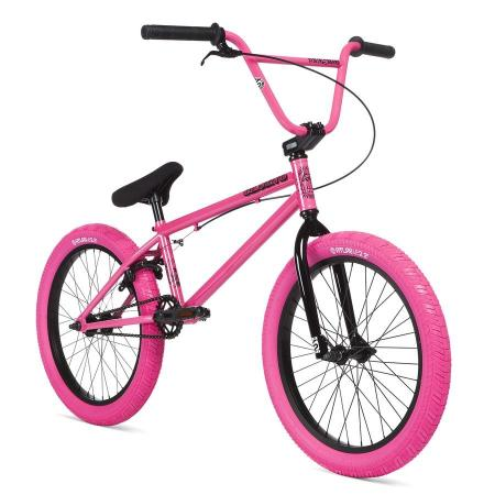 STOLEN CASINO XL 2020 21 Cotton Candy Pink BMX bike