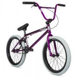 STOLEN HEIST 2020 21 deep purple BMX bike