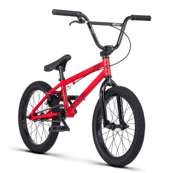 Radio REVO 18 2020 17.55 glossy red BMX bike