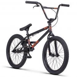 Radio REVO 2020 20 glossy black BMX bike