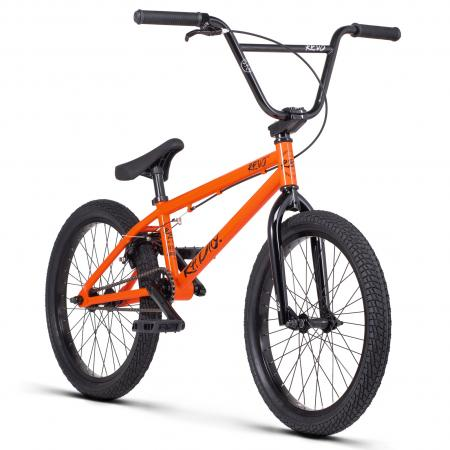 Radio REVO PRO 2020 20 glossy orange BMX bike