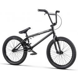 Radio DICE 20 2020 20 matt black BMX bike
