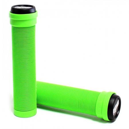 Odi Longneck Soft Fresh Lime grips