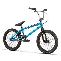 Radio SAIKO 18 2020 18 metallic cyan BMX bike