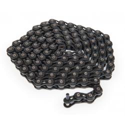 Eclat Stroke Half Link Black BMX Chain