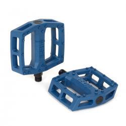 BSD SAFARI blue pedals