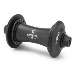 Cinema Fx 36h Black Front Hub