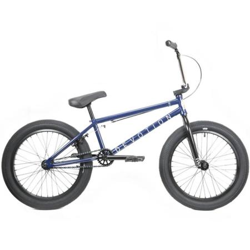 CULT DEVOTION 2020 21 Panza Yankees Blue BMX bike