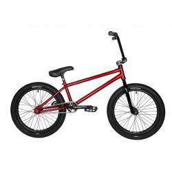KENCH 2020 20.75 Chr-Mo burgundy BMX bike
