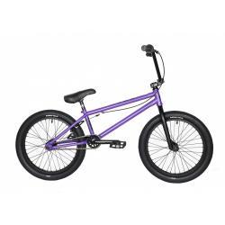 KENCH 2020 21 Chr-Mo purple BMX bike