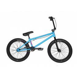 KENCH 2020 21 Chr-Mo blue BMX bike