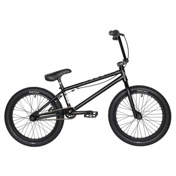 KENCH 2020 20.75 Chr-Mo black BMX bike
