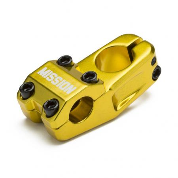 Mission Control 50mm gold Stem