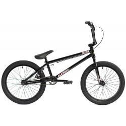 Academy Desire 2020 21 Gloss Black BMX bike