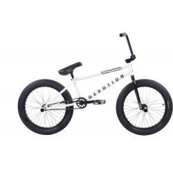 Cult Devotion 2021 21 Panza White BMX bike