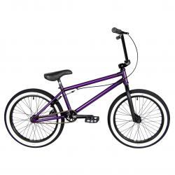 Kench Street PRO 2021 21 purple BMX bike