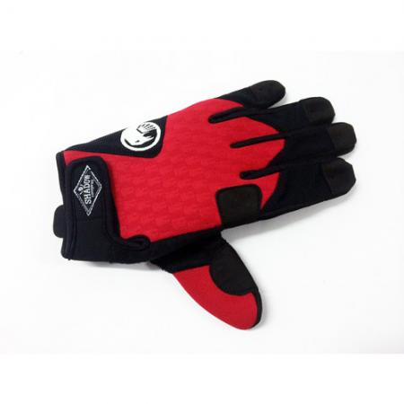 Gloves Shadow Local M red