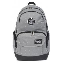 Backpack Shadow Palladium Gray