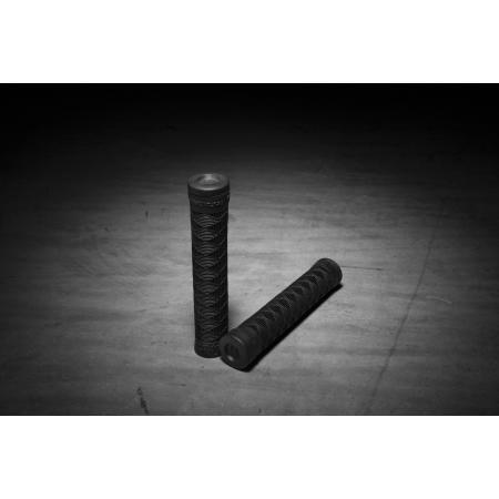 Kink Samurai 150 MM Black made In Usa By Odi grips